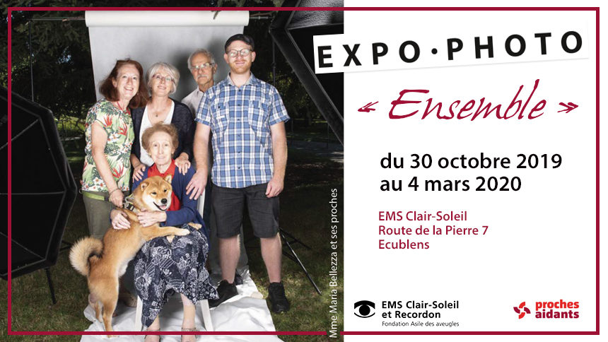 Expo proches aidants
