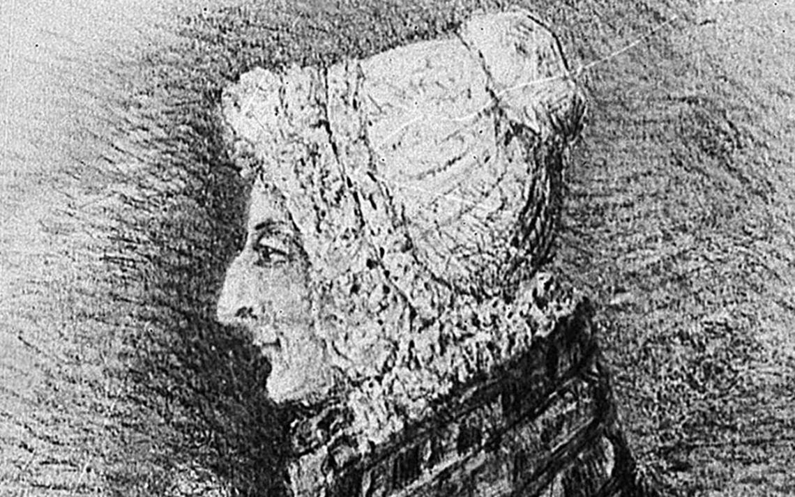 Elisabeth Jane de Cerjat