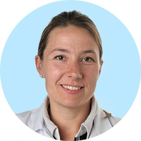 Portrait Aude Ambresin