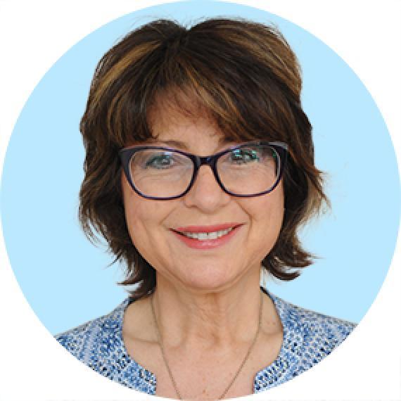 Portrait Martine Elalouf