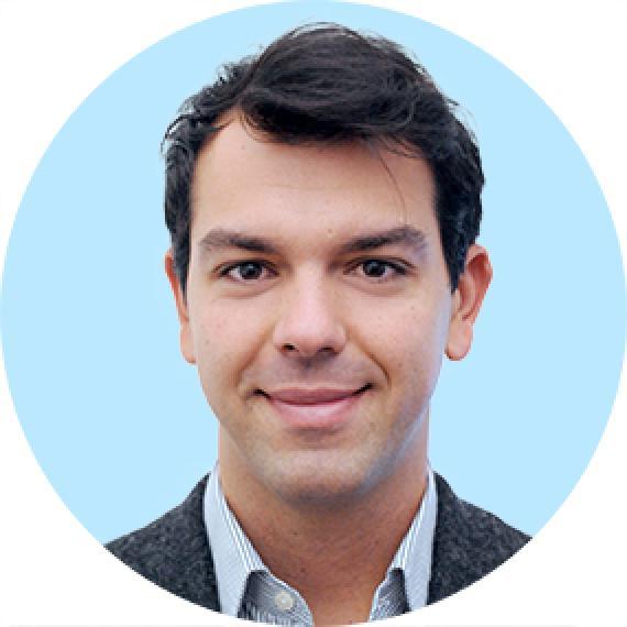 Portrait Fabro Filippo