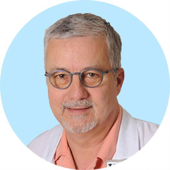 Portrait Francis Munier