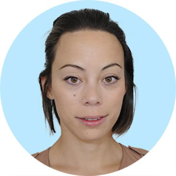 Portrait Audrey Nguyen
