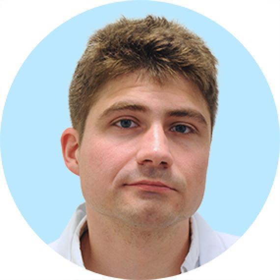 Portrait Olivier Richoz