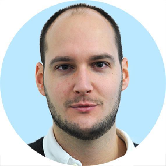 Portrait Adrien Zaugg