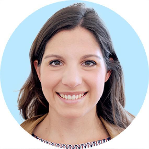 Portrait Marta Zola